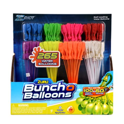 X Bunch O Balloons Blue products