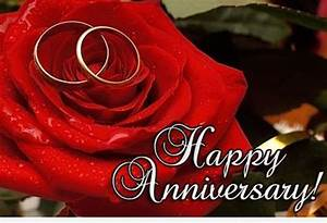 100 Best Happy Anniversary Messages and Wishes