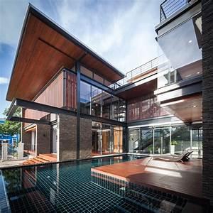 Bridge House / ... Architecture Design