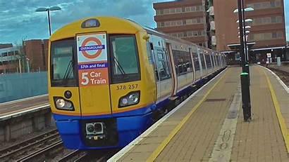 Watford Line Dc London Overground Class Junction