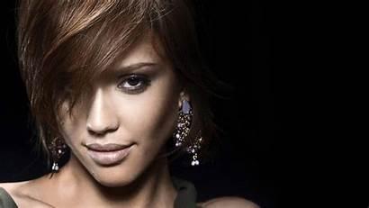 Celebrity Alba Jessica Actress Face Hair Woman