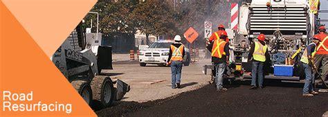 mississaugaca residents road resurfacing