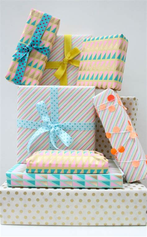 2110 Best Images About Great Wrapping Ideas On Pinterest