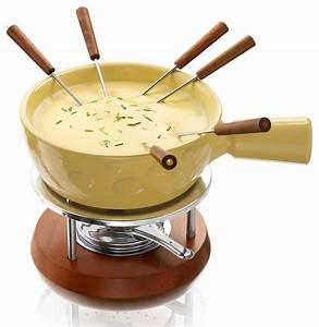 Raclette Fondue Set : boska holland cheesy fondue set contemporary fondue ~ Michelbontemps.com Haus und Dekorationen