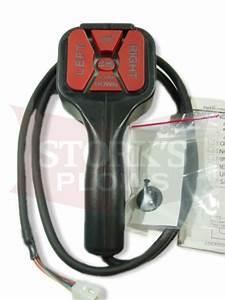 Aftermarket Controller Hiniker Plow Control Strait Blade