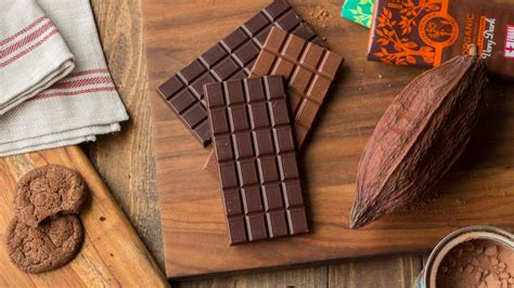 fair trade chocolate and cocoa equal exchange