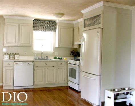 kitchen cabinets makeover diy kitchen cabinets less than 250 dio home improvements 3645