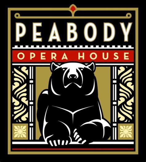 Opera House logo salutes its past : Entertainment