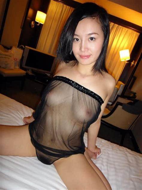 Asian Sex 4 You Hotel Room Pre Show With Her In Lingerie