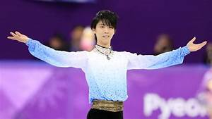 Olympics: Defending champ Hanyu leads, Uno 3rd after men's ...