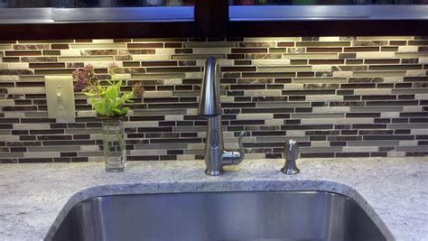 Backsplash Colors : Choose A Grout Color