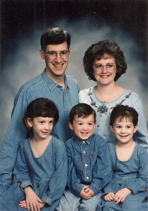 families deep  denim