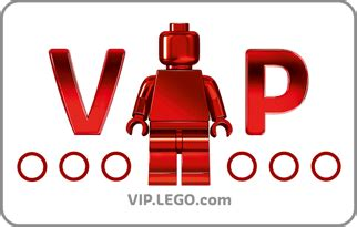 FREE Guide To Bonus LEGO VIP Loyalty Points Promotions