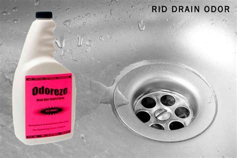 odoreze natural drain smell deodorizer concentrate odor