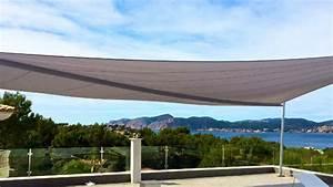 Pina Sonnensegel Aufrollbar : sonnensegel auf mallorca sonnenschutz exklusiv stilvoll ~ Sanjose-hotels-ca.com Haus und Dekorationen