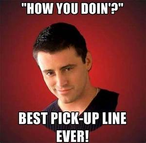 50 Pop Culture Pick Up Lines That Would Totally Work