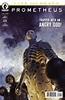 Prometheus: Life and Death #1 :: Profile :: Dark Horse Comics