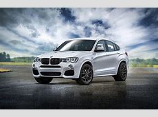 EVOX Power Upgrades for BMW X Models by AlphaN Performance