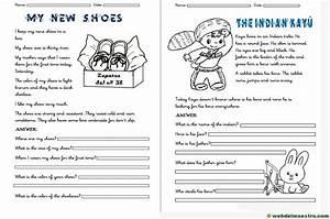 Fichas de inglés primaria Web del maestro
