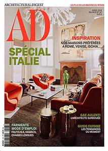 Ad Architectural Digest : ad architectural digest avril 2018 no 147 download pdf magazines french magazines ~ Frokenaadalensverden.com Haus und Dekorationen