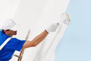 Wand Stellenweise Streichen : w nde streichen kosten im berblick pro quadratmeter stundenlohn ~ Watch28wear.com Haus und Dekorationen