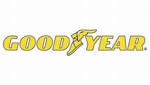 Goodyear Logo, ... Goodyear