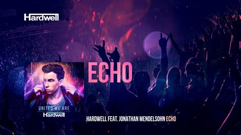 Hardwell Feat. Jonathan Mendelsohn
