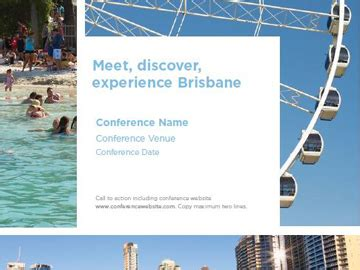 exhibition au bureau destination materials choose brisbane