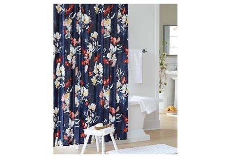 Interior: Target Threshold Curtains With Fresh Look Design