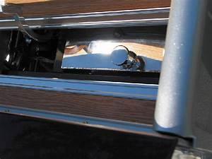 Street Rod Parts  U00bb Fuel Filler Concealment Kit