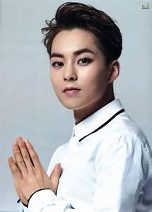 Ini Blog: Profil, Biodata, dan Fakta Member EXO-K dan EXO-M  Xiumin