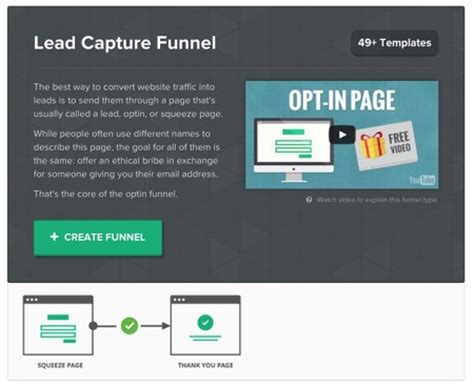 clickfunnels review      leadpages