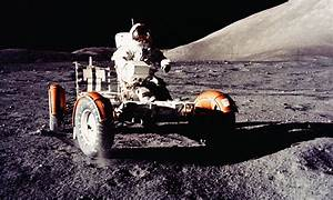 Apollo 16 Mission - Pics about space