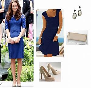 navy blue dress and nude shoes if kate does it it must be With what shoes to wear with navy dress for wedding