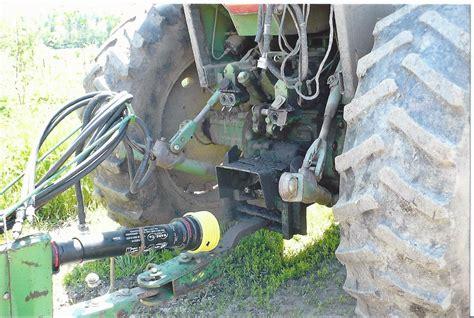 replacement pto shaft shields sullivan county farm bureau