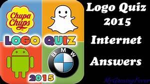 Logo Quiz 2015 - Internet Answers