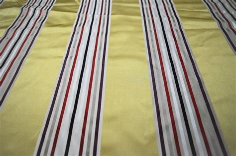 Gold Stripes Curtain Fabric Cool Bedroom Curtains Rasta Beaded How To Darken A Room Without Shower Curtain And Pole Blue Panel Velvet White Thermal Blackout Indoor Outdoor Panels