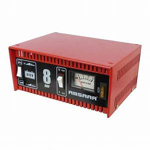 Batterie Voiture Amperage Plus Fort : chargeurs de batteries absaar 6 12v 8a a m 230v 84306 ~ Medecine-chirurgie-esthetiques.com Avis de Voitures