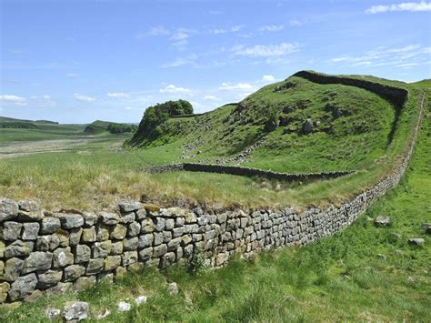 hadrian s wall trust to within six months as funding evaporates the independent