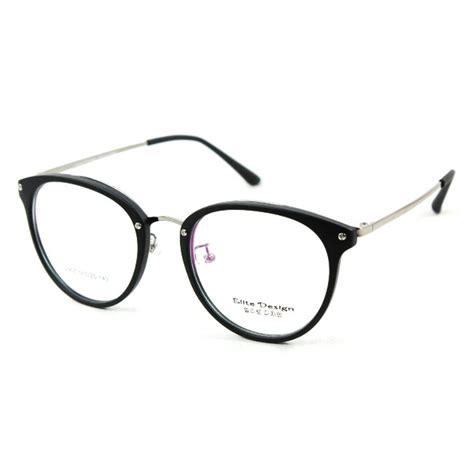 trend dan gaya frame bentuk kacamata wajah bulat 2018