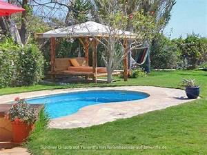 ferienhaus auf finca im westen mit pool garten With französischer balkon mit garten pool de