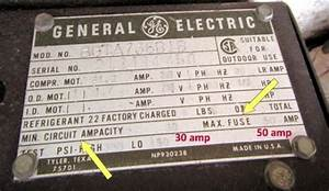 Gage Wire For 50 Amp Circuit