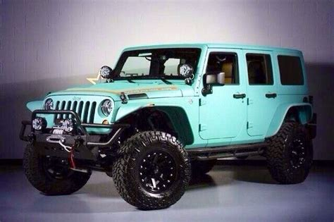 jeep wrangler turquoise turquoise jeep wrangler for sale autos post