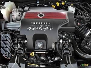 2004 Chevrolet Monte Carlo Intimidator Ss 3 8 Liter