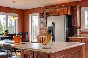 kitchen colour ideas 2014 kitchen paint ideas with cherry cabinets