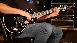Gibson Custom Shop 2014 Les Paul Custom  U2022 Sn  Cs400815