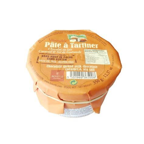 p 226 te 224 tartiner noisette caramel beurre sal 201 chocolat lait 350g