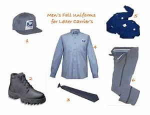 us postal uniforms With letter carrier uniforms