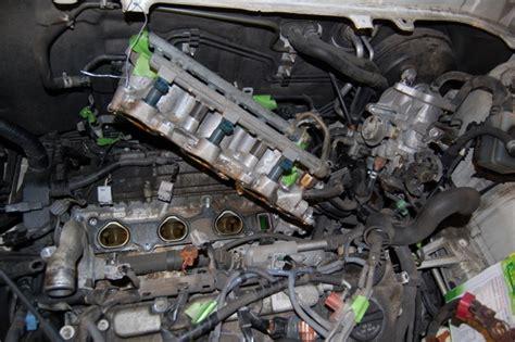 vehicle repair manual 1999 lexus rx electronic throttle control 1999 lexus rx coolant lower intake manifold repair instruction manual changing knock sensor