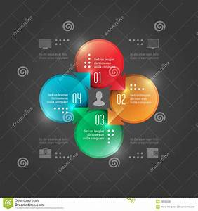 Business Infographics Design Template  Vector Elements